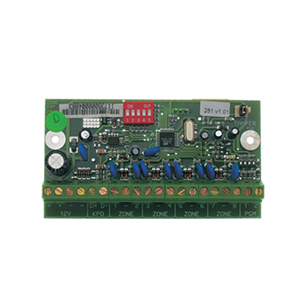 Ids 8 zone expander module inter electron for Door zone module