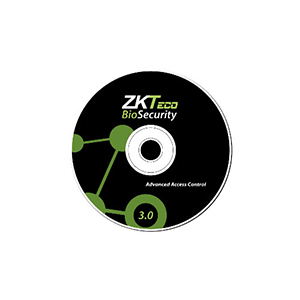 ZK Access Software – Inter Electron